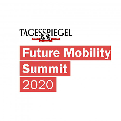Future Mobility Summit 2020