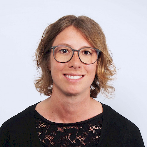 Johanna Pröhl, HR Specialist Recruitment, jambit
