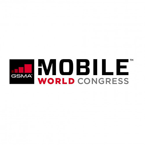 Logo Mobile World Congress 2017