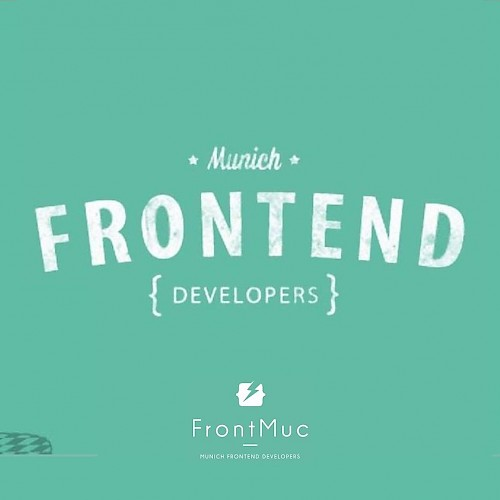 Munich-Frontend-Developers