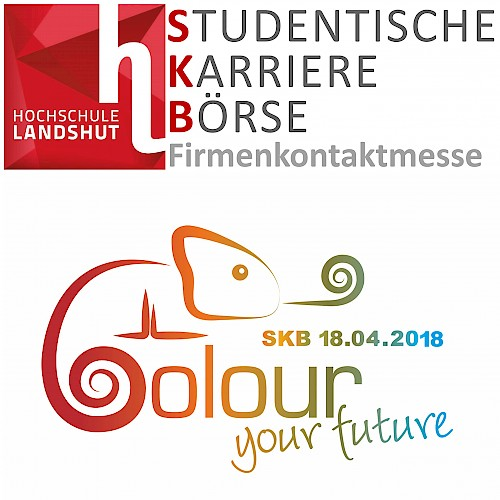SKB Colour Your Future