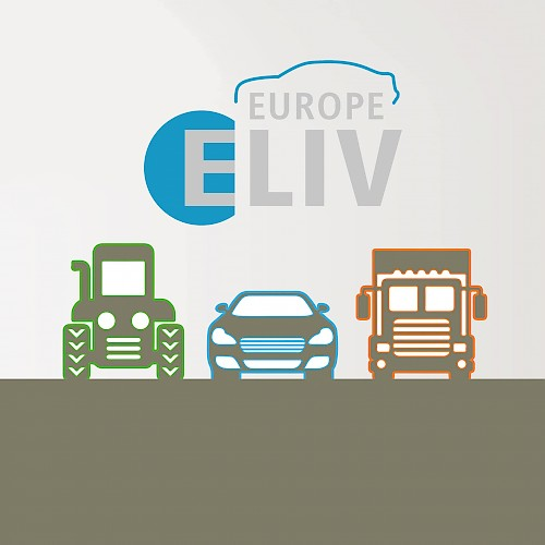ELIV Electronics in Vehicles 20180