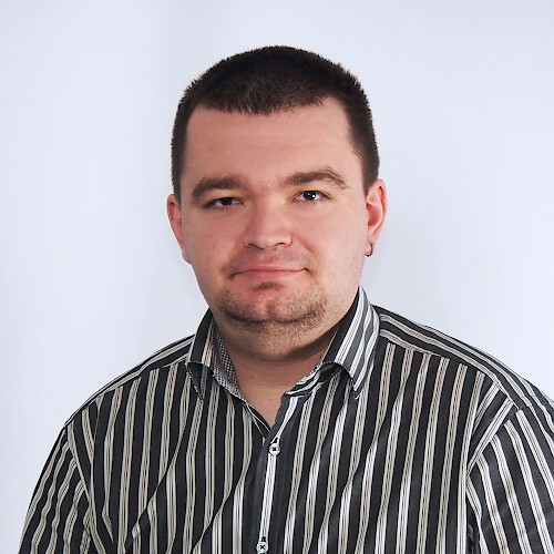 Sergii Kudriavtsev, Software Architect, jambit GmbH
