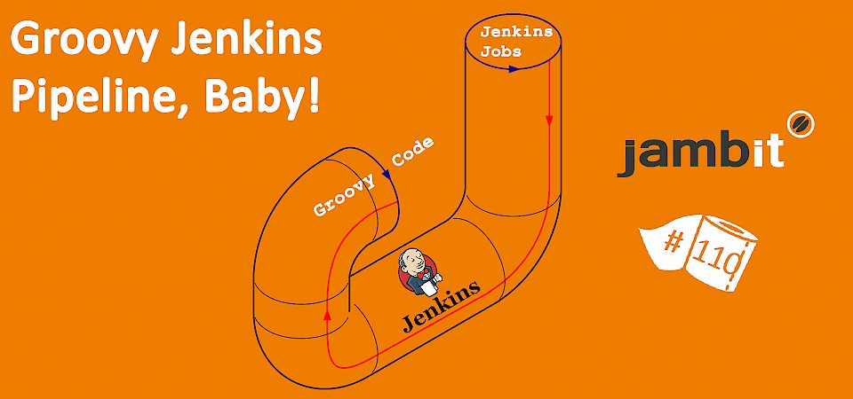 Groovy Code with Jenkins Pipeline