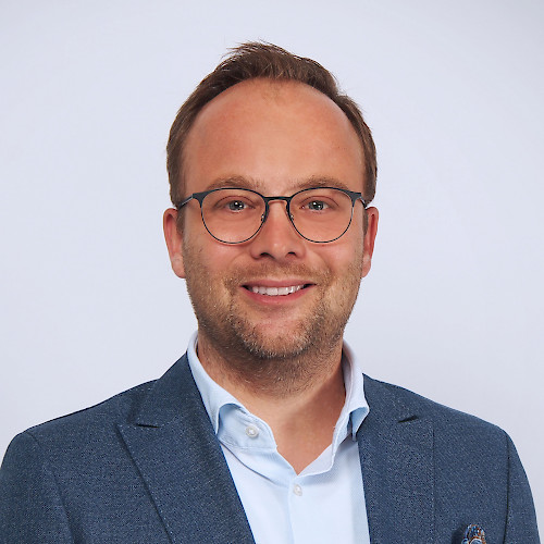 Robert Kowalski, Head of Automotive Baden-Wuerttemberg bei jambit